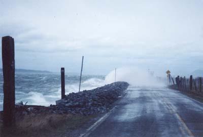Lummi storm