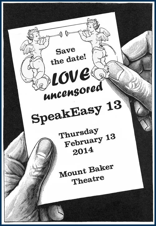 SpeakEasy 13: Love Uncensored